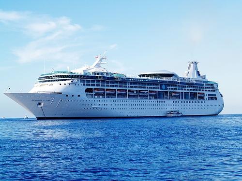 Dunedin (ship)