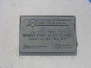 Otago Rail Trail Facts Amp Info